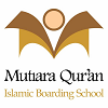 ISLAMIC BOARDING SCHOOL  MUTIARA QURAN